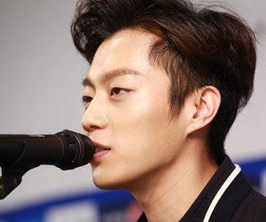 junhyung, dongwoon, and kikwang image