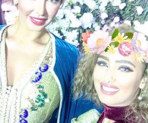 Casablanca, maison, and makeup image