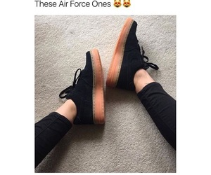 air force, stylé, and air force one image