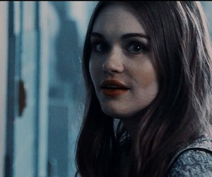 remember, holland roden, and teen wolf image