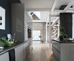 interior and kitchen image