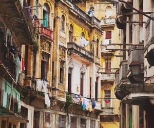 cuba, la habana, and vacations image