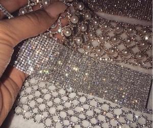 diamond, luxury, and choker image