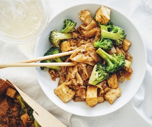 broccoli, diet, and food image