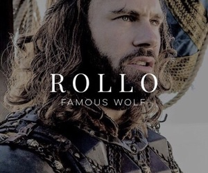 vikings and rollo image