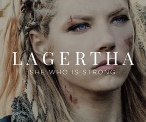 vikings and lagertha image