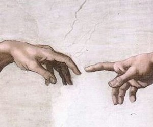 art and michelangelo image