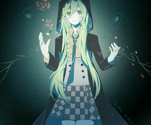amnesia, anime, and ukyo image