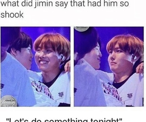 jin, kpop, and memes image
