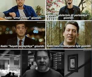 türkçe sözler and kadin image