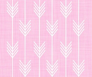 background, girly, and pattern image