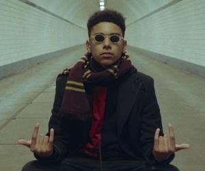 black magic, harry potter, and rap hip hop image