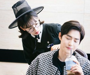 exo, exo l, and suho image