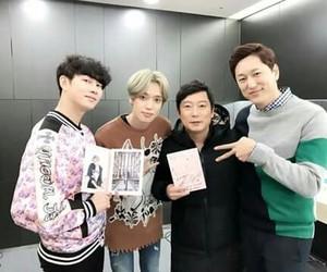 kim heechul, super junior, and teen top image