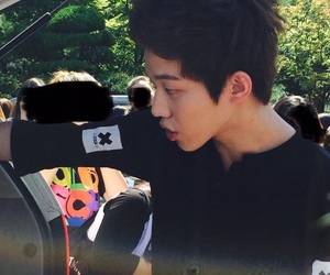 lq, day6, and yoon dowoon image