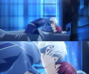 zen, shirayuki, and love image