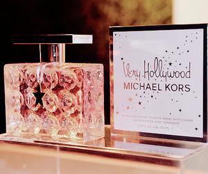 Michael Kors, perfume, and pink image