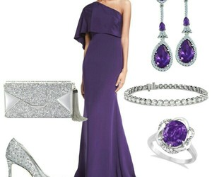 accessories, bag, and bride image