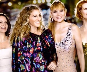 friendship and satc image