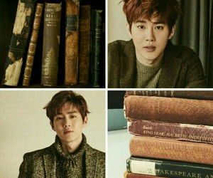 books and suho image