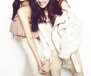 Elle, gg, and korea image