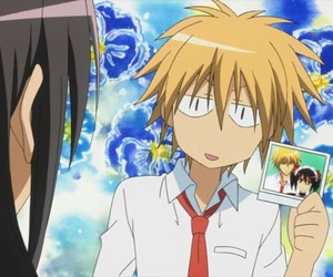 anime, kaichou wa maid sama, and kaichou wa maid-sama image