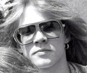 axl rose and hollywood rose image
