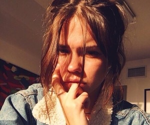 maia mitchell and the fosters image