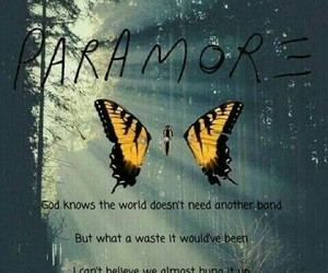 brand new eyes, looking up, and Lyrics image