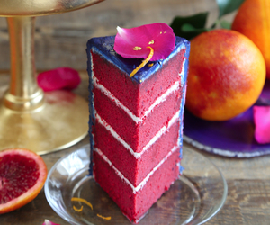baker, cake, and desserts image