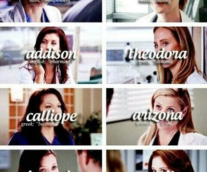 grey's and grey's anatomy image