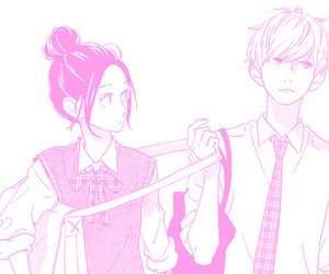 hirunaka no ryuusei and daytime shooting star image