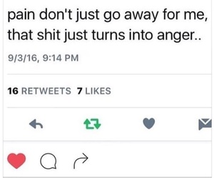 anger, into, and pain image