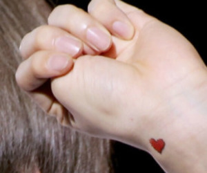 exo, hands, and baekhyun image