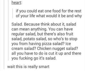 food, funny, and humor image