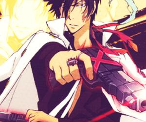 anime, katekyo hitman reborn, and japanese image