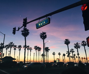 beautiful, california, and huntington beach image
