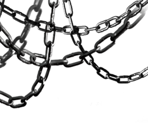 overlay, png, and chain image