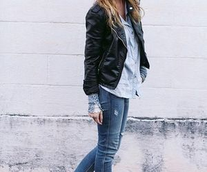 lookbook, style, and moda image