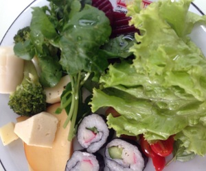 cheese, food, and healthy image
