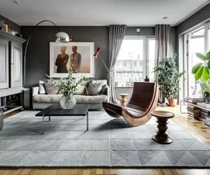 interior and design image