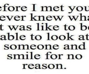 cute quotes and liking someone quotes image