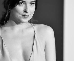 actors, elegant, and fifty shades darker image