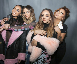 perrie edwards, little mix, and leigh.anne image