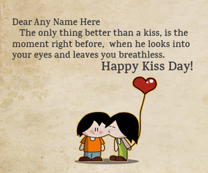 valentines day, happy kiss day, and kiss day images image