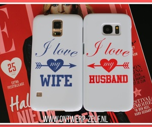 phone case, ontwerp zelf, and perfect gift image