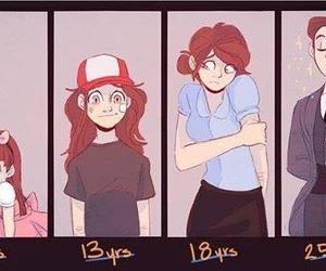 boys, girls, and okay image