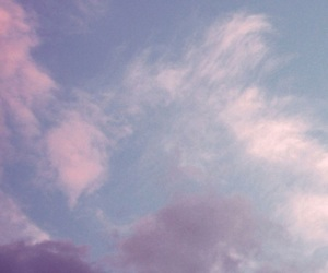 background, cloud, and pink image