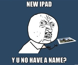 apple, funny, and memes image