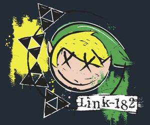 blink 182, game, and gamer image